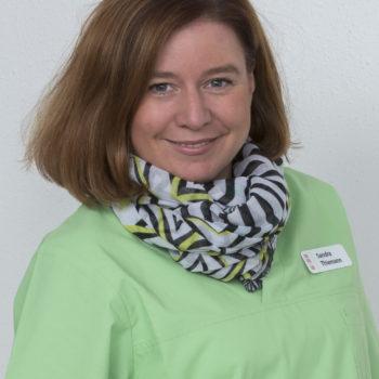 Sandra Thiemann
